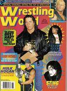 Wrestling World - June 1997