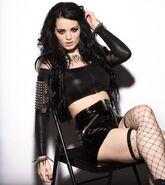 Extreme Rules 2014 Divas - Paige.5