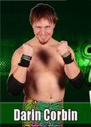 Darin Corbin 3XW wrestling