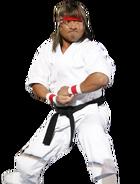 Kung Fu Naki