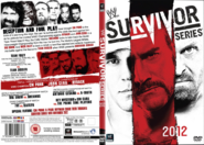Survivorseries2012 jacket