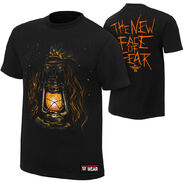 Bray Wyatt The New Face of Fear Youth Authentic T-Shirt
