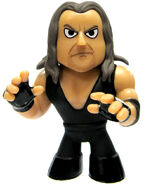 Funko WWE Wrestling WWE Mystery Minis Series 1 - The Undertaker
