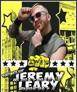 Jeremy Leary