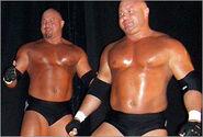 Shane Twins 1