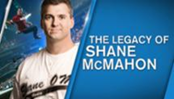The Legacy Of Shane McMahon | Pro Wrestling | Fandom ...