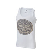 The Wyatt Family White Tank Top