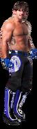 AJ Styles 2013