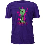 Allysin Kay AK Zombie Pinky Shirt