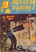 Huracan Ramirez El Invencible 1