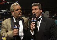 Vince McMahon & Dok Hendrix