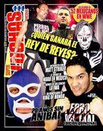 Super Luchas 520