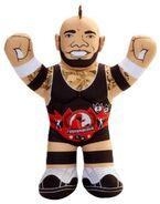 WWE Championship Brawlin' Buddies 1 Brodus Clay