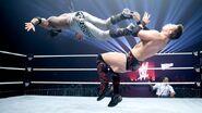 WWE World Tour 2014 - Paris.9
