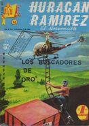 Huracan Ramirez El Invencible 96