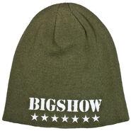 Big Show WMD Skull Cap