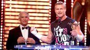 Dolph Ziggler - WWE Slammy Award 2014