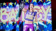 WWE World Tour 2015 - Glasgow 12
