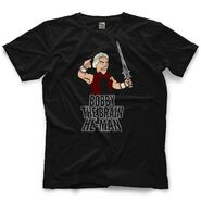 Bobby The Brain He-Man T-Shirt