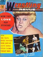 Wrestling Revue - June 1970