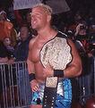 Jeff Jarrett WCW Championship