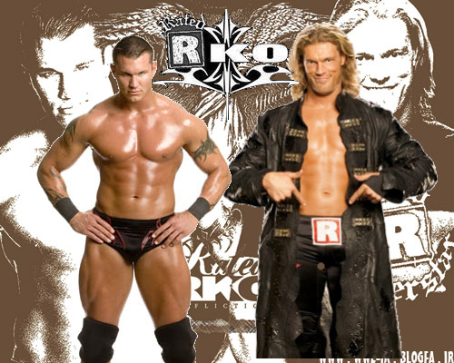 Rated rko pro wrestling fandom powered by wikia - Wwe rated rko wallpaper ...