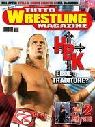 Tutto Wrestling - No.25