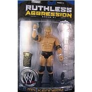 WWE Ruthless Aggression 27 Mr. Kennedy