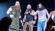 WWE World Tour 2015 - Glasgow 9