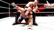 WrestleMania Revenge Tour 2012 - Toulouse.14