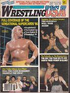 Wrestling USA - Winter 1986