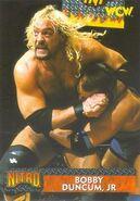 1999 WCW-nWo Nitro (Topps) Bobby Duncum, Jr. 28
