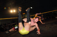 CZW New Heights 2014 2