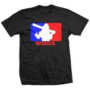 Hacksaw Murica T-Shirt