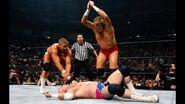 Survivor Series 2007.15