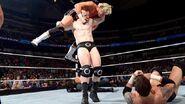 WrestleMania Revenge Tour 2015 - Belfast.9