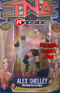 Alex Shelley Toy 1