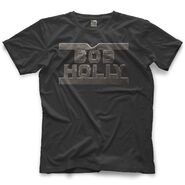 Bob Holly Tuff-E-Nuff T-Shirt