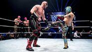 WWE World Tour 2015 - Glasgow 17