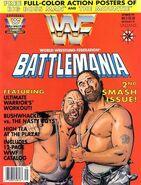 WWF Battlemania 2