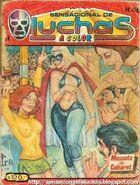 Sensacional de Luchas 66