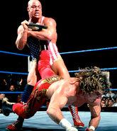 Smackdown October 17 2002