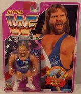WWF Hasbro 1994 Jim Duggan