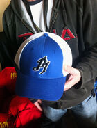 AJ Styles P1 Hat