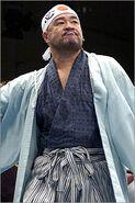 Shiro Koshinaka 1