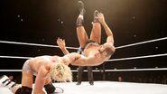 WWE WrestleMania Revenge Tour 2014 - Rome.1
