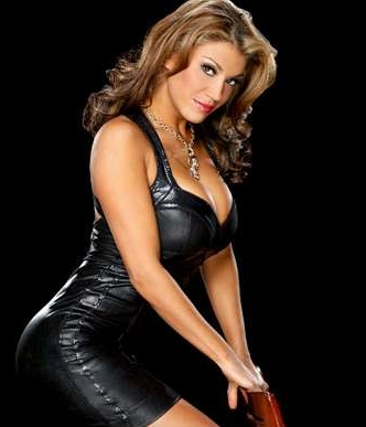 THE DIVAS HOME: Milena Roucka - Hot WWE Diva