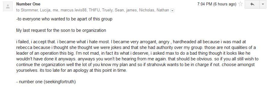 Image Seeking resignation emailjpg PsiWiki – Resignation Email