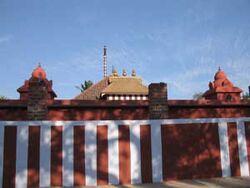 Swamithoppe pathi