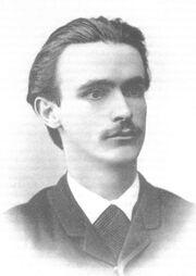 Rudolf Steiner 1889a